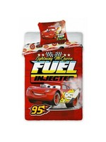 Disney Cars Cars Dekbedovertrek Fuel