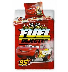 Disney Cars Cars Dekbedovertrek Fuel