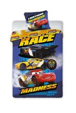 Disney Cars Cars Dekbedovertrek Madness