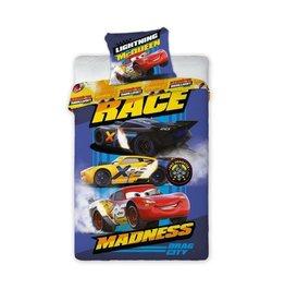 Disney Cars Cars Duvet Cover Set Madness