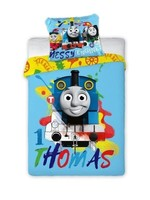 Thomas de Trein Fisher Price Thomas & friends Baby Duvet Cover