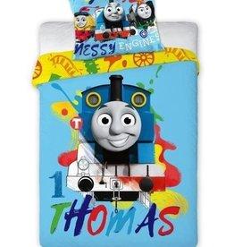 Thomas & Vrienden Baby Dekbedovertrek