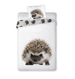 CharactersMania Hedgehog Duvet Cover Set