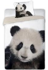 CharactersMania Panda Dekbedovertrek