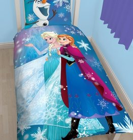 Disney Frozen Frozen Dekbedovertrek Blizzard