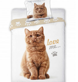 CharactersMania Kat Poes Duvet Cover Set Best Friend