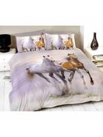 Spirit Horses Double Duvet Cover Galop