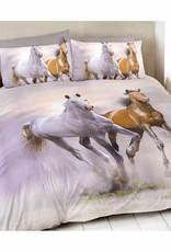 Spirit Paarden Tweepersoons Dekbedovertrek Galop