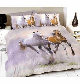 Paarden Dekbedovertrek Galop