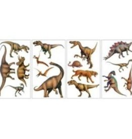 Dinosaurus Stickers Decoratie Dino04008