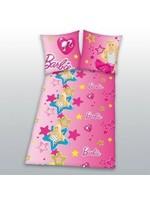 Barbie Barbie Dekbedovertrek Katoen 140x200