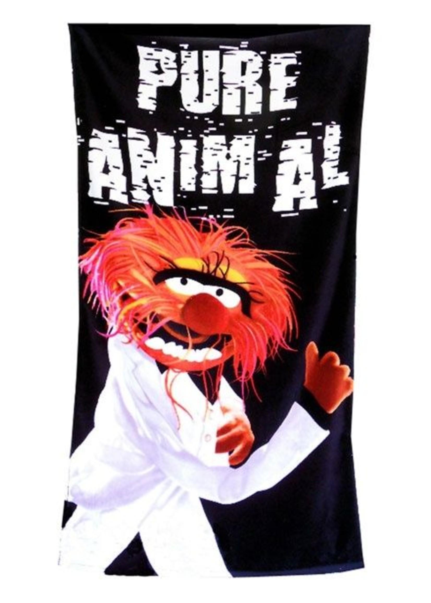Muppets Handdoek MP13005