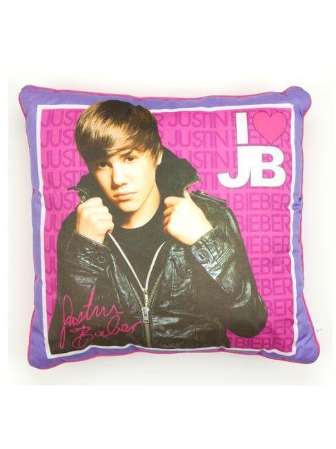 Justin Bieber Kussen I love JB JB10004