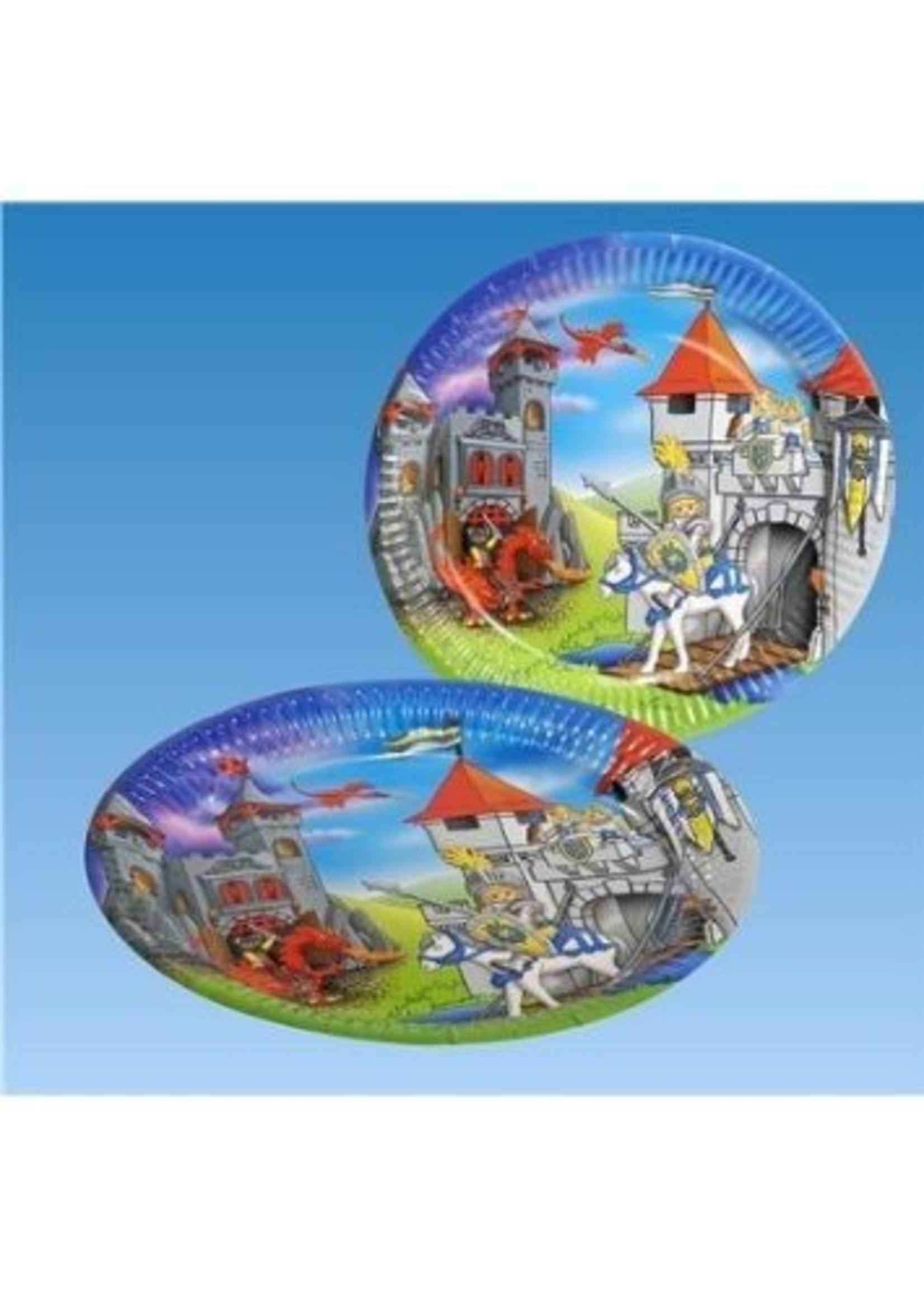 Playmobil Playmobil Borden Papier