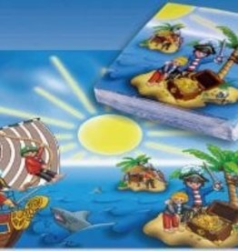 Playmobil Servetten