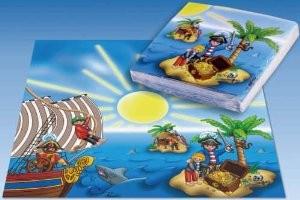 Playmobil Playmobil Servetten