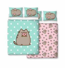 Pusheen Pusheen Double Duvet Cover Set