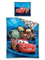 Disney Cars Cars Duvet Cover Set Blue