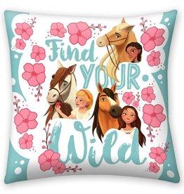 Dreamworks Spirit Cushion
