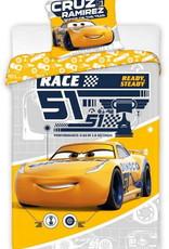 Disney Cars Cars Duvet Cover Set Cruz