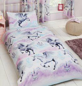 CharactersMania Unicorn Duvet Cover