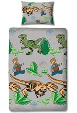Lego Lego Jurassic World Dekbedovertrek UITVERKOCHT