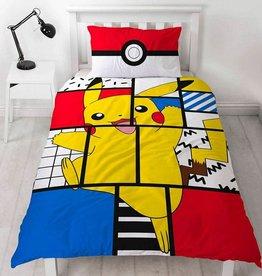 Pokémon Pokémon Mephis Duvet Cover