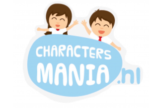 CHARACTERS MANIA