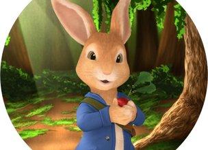 Pieter Konijn Peter Rabbit