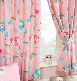CharactersMania Unicorn Curtains