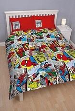 Marvel Dekbedovertrek 200x200 MA13001-200
