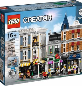 Lego LEGO CREATOR Assembly Square 10255