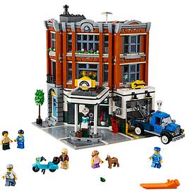 Lego LEGO CREATOR Corner Garage 10264