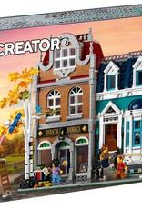 Lego LEGO CREATOR Book Shop 10270
