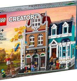 LEGO CREATOR Book Shop 10270