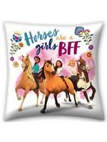 Dreamworks Spirit Cushion BFF