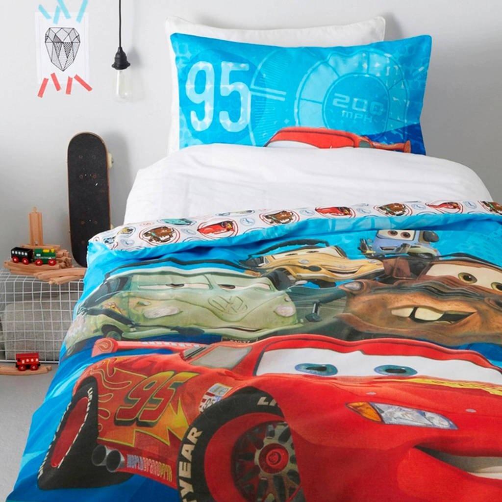 Disney Cars Cars Dekbedovertrek Blauw