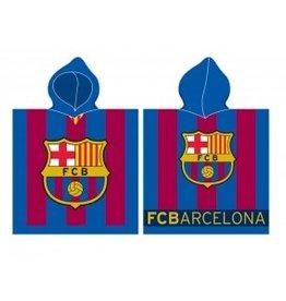 FC Barcelona Poncho Handdoek