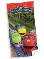 Chuggington Chuggington Handdoek