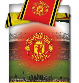 Manchester United Dekbedovertrek MU188