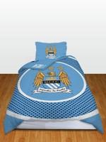 Manchester City Dekbeovertrek MU697