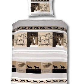 Paard Dekbedovertrek Marengo