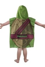 Ninja Turtles Poncho Handdoek NT14002