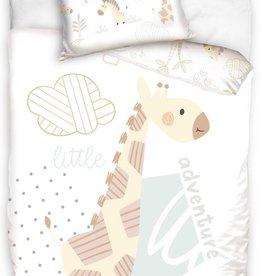 Giraffe Duvet Cover Set Junior 100x135