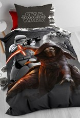 Star Wars Star Wars Dekbedovertrek Force Awakens Assault