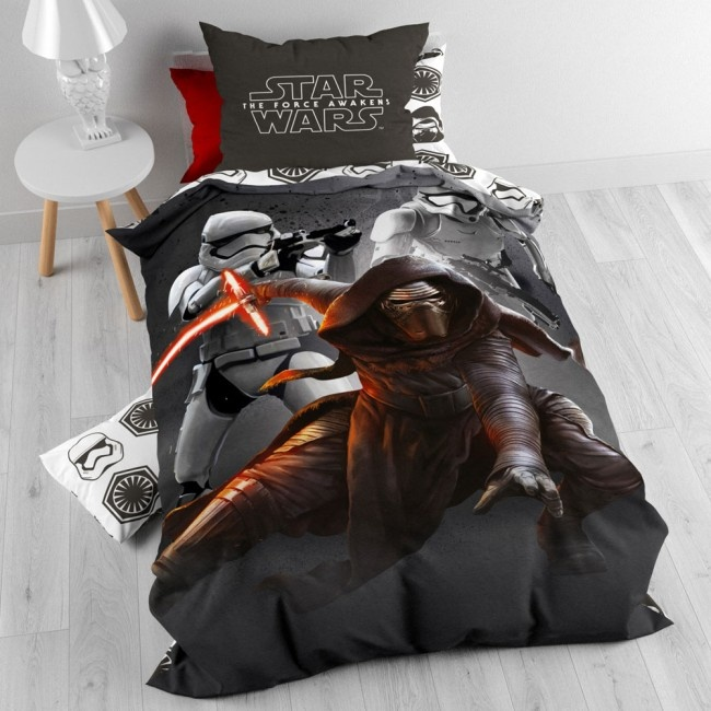 Star Wars Star Wars Duvet Cover Set Assault