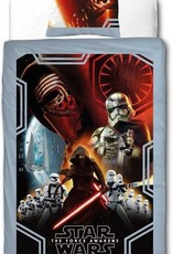 Star Wars Star Wars Dekbedovertrek The Force Awakens