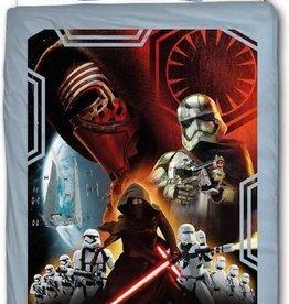 Star Wars Dekbedovertrek The Force Awakens