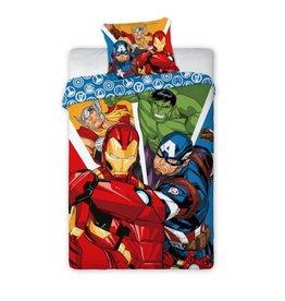 Marvel Avengers Dekbedovertrek