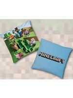 Minecraft Minecraft Cushion Battle